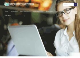 unformatpartition.com