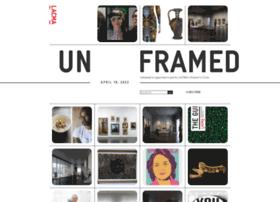 unframed.lacma.org