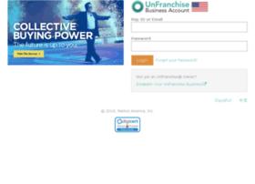 unfranchise.com