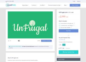 unfrugal.com
