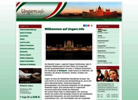 ungarn.info