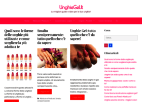 unghiegel.it