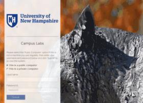 unh.campuslabs.com