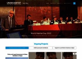 unhabitat.org.np