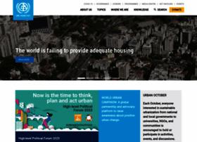 unhabitat.org