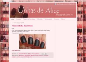 unhasdealice.blogspot.de
