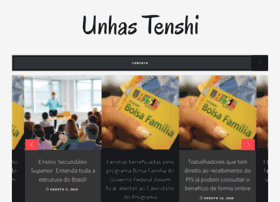 unhastenshi.com.br