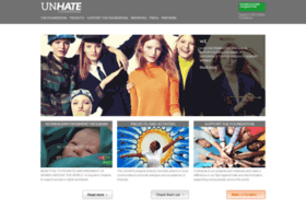 unhate.benetton.com