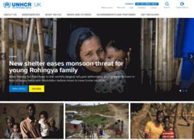 unhcr.org.uk