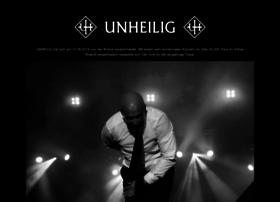 unheilig.com