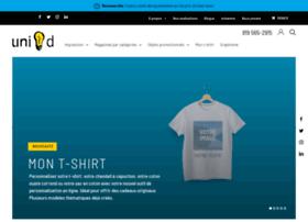 uni-d.com