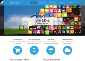 uni-deal.com