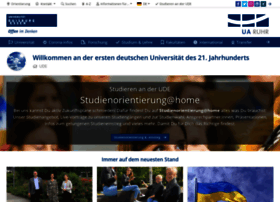 uni-duisburg-essen.de