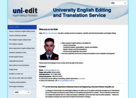 uni-edit.net