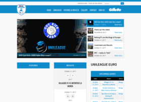 uni-league.com