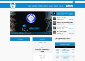 uni-league.com