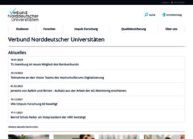 uni-nordverbund.de