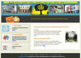 uni-pleven.com