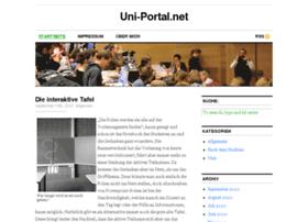 uni-portal.net