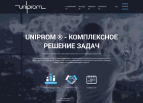 uni-prom.ru