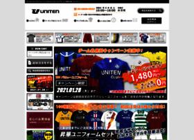 uni-ten.com