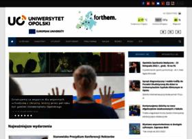uni.opole.pl