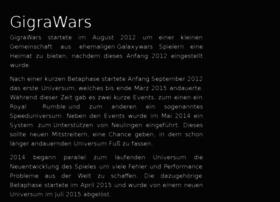 uni2.gigrawars.de