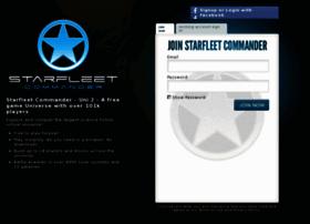 uni2.playstarfleet.com