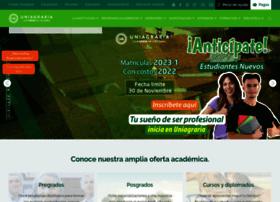 uniagraria.edu.co