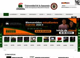 uniamazonia.edu.co