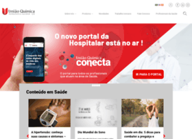 uniaoquimica.com.br