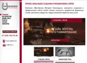 unib-it.ru