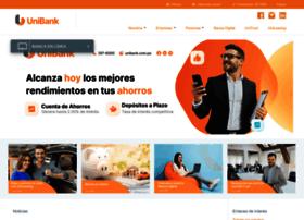 unibank.com.pa