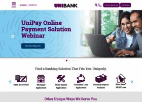 unibank.com