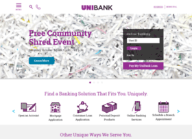unibank.net