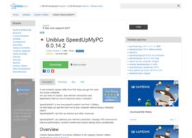 uniblue-speedupmypc.updatestar.com