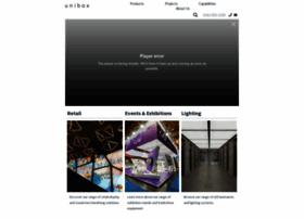 Unibox.co.uk
