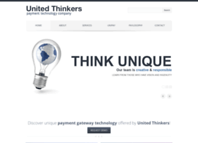 unibroker.unitedthinkers.com