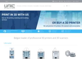 unic-3d.com