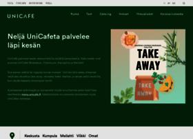 unicafe.fi