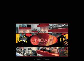 unicair.com
