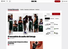 unicaja.diariosur.es