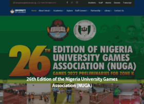 unical.edu.ng
