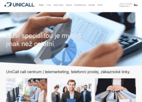 unicall.cz