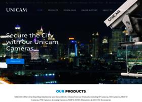 unicamsystems.com