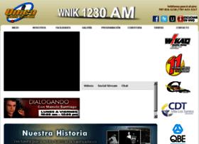 unicaradio1230.com
