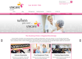 unicarehealth.com.au