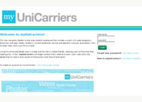 unicarriers.latitudelearning.com