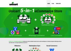 unicart.com