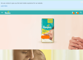 unicef.pampers.co.uk